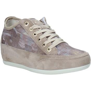Schoenen Dames Lage sneakers IgI&CO 7157111 Beige