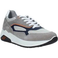 Schoenen Heren Lage sneakers IgI&CO 7125133 Grijs