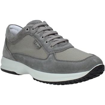 Schoenen Heren Lage sneakers IgI&CO 7119111 Grijs