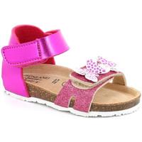 Schoenen Meisjes Sandalen / Open schoenen Grunland SB1716 Roze