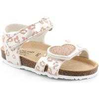 Schoenen Meisjes Sandalen / Open schoenen Grunland SB1720 Roze