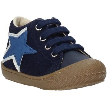 Schoenen Kinderen Laarzen Naturino 2014754 01 Blauw