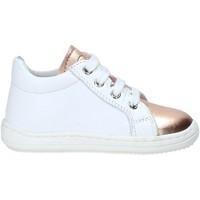 Schoenen Kinderen Lage sneakers Naturino 2012143 01 Wit
