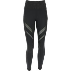 Textiel Dames Leggings Freddy SF5HS107 Zwart