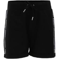 Textiel Dames Korte broeken / Bermuda's Freddy S1WCLP3 Zwart