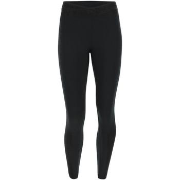 Textiel Dames Leggings Freddy S1WTBP4 Zwart