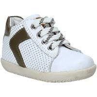 Schoenen Kinderen Hoge sneakers Falcotto 2014597 06 Wit
