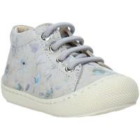 Schoenen Kinderen Laarzen Naturino 2012889 46 Grijs