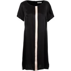Textiel Dames Korte jurken Café Noir JA6260 Zwart