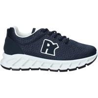 Schoenen Kinderen Lage sneakers Primigi 7386222 Blauw