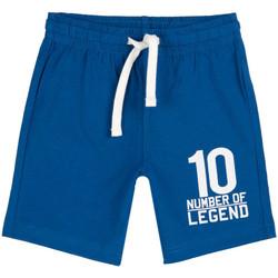 Textiel Kinderen Korte broeken / Bermuda's Chicco 09052926000000 Blauw