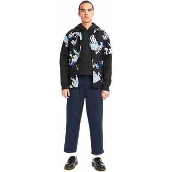 Textiel Heren Chino's Levi's 52792-0011 Blauw