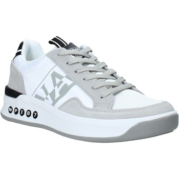 Schoenen Heren Lage sneakers Napapijri NP0A4FK8 Wit