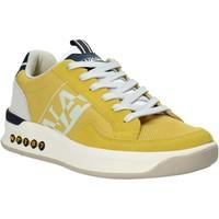 Schoenen Heren Lage sneakers Napapijri NP0A4FK8 Geel