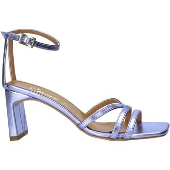 Schoenen Dames Sandalen / Open schoenen Grace Shoes 395002 Paars