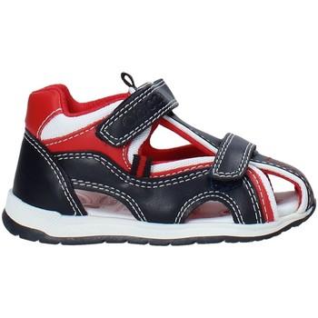 Schoenen Kinderen Sandalen / Open schoenen Chicco 01065664000000 Blauw