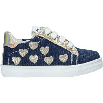 Schoenen Meisjes Lage sneakers Balducci AVERI300 Blauw