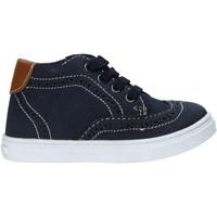 Schoenen Kinderen Laarzen Balducci BS880 Blauw