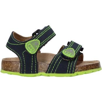 Schoenen Kinderen Sandalen / Open schoenen Balducci AG-1559 Blauw
