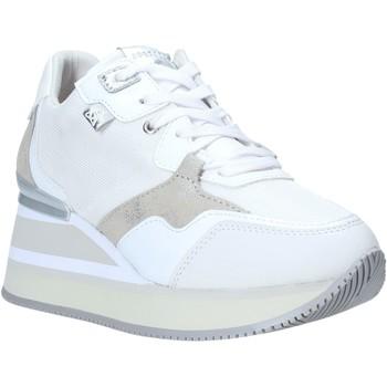Schoenen Dames Lage sneakers Apepazza S1HIGHNEW07/NYL Wit