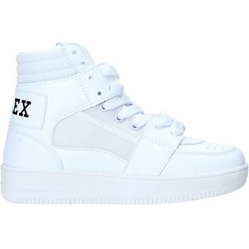 Schoenen Kinderen Hoge sneakers Pyrex PY050301 Wit
