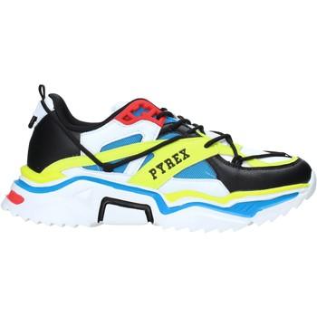Schoenen Dames Lage sneakers Pyrex PY050143 Zwart