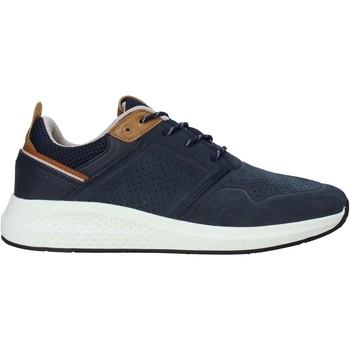 Schoenen Heren Lage sneakers Wrangler WM11071A Blauw