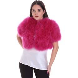 Textiel Dames Jacks / Blazers Cristinaeffe 2050 Roze