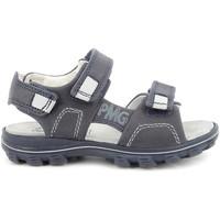 Schoenen Kinderen Sandalen / Open schoenen Primigi 7397200 Blauw