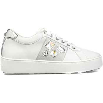 Schoenen Dames Lage sneakers Apepazza S1SLY11/DIA Wit
