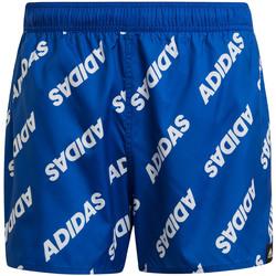 Textiel Heren Zwembroeken/ Zwemshorts adidas Originals GQ1118 Blauw