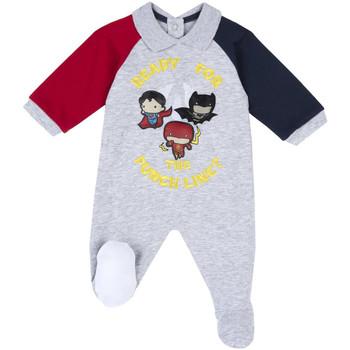 Textiel Kinderen Jumpsuites / Tuinbroeken Chicco 09002134000000 Grijs