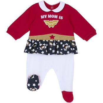 Textiel Kinderen Jumpsuites / Tuinbroeken Chicco 09002136000000 Rood