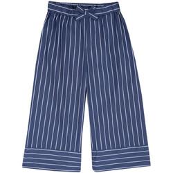 Textiel Kinderen Chino's Chicco 09008423000000 Blauw