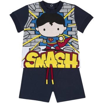 Textiel Kinderen Setjes Chicco 09076996000000 Blauw