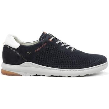 Schoenen Heren Lage sneakers Fluchos F1158 JACK DELBUCK OCEAAN