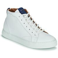 Schoenen Heren Hoge sneakers Schmoove SPARK MID Wit