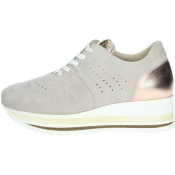 Schoenen Dames Hoge sneakers Comart 1A3386PE Light dusty pink