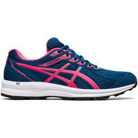 Schoenen Dames Running / trail Asics Chaussures femme  Gel-Braid bleu/rose flash