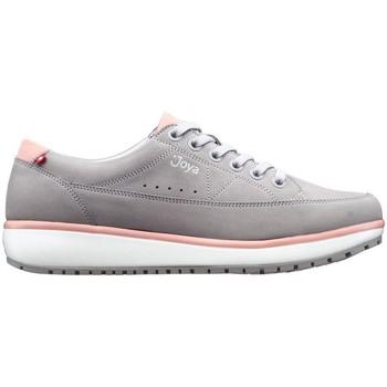 Schoenen Dames Lage sneakers Joya VANCOUVER sneakers LICHTGRIJZE