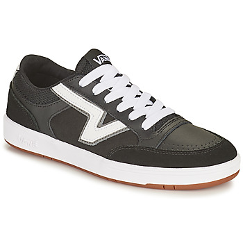 Schoenen Lage sneakers Vans LOWLAND CC Zwart