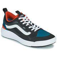 Schoenen Heren Lage sneakers Vans ULTRARANGE EXO Zwart / Blauw / Oranje