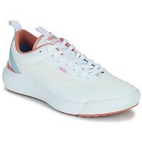 Schoenen Dames Lage sneakers Vans ULTRARANGE EXO Wit / Roze / Blauw