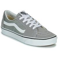 Schoenen Dames Lage sneakers Vans SK8-LOW Grijs