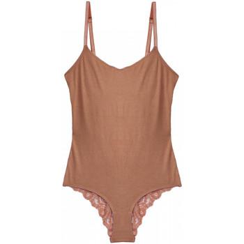 Ondergoed Dames Body Underprotection BB1018 MIA BODY TAN Beige