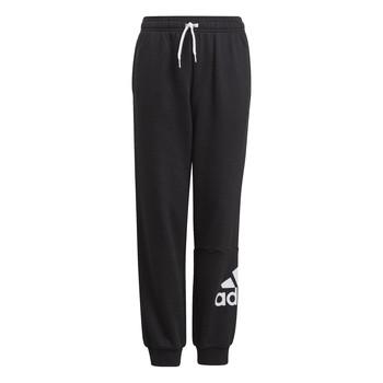 Textiel Jongens Trainingsbroeken adidas Performance DRESSIN Zwart