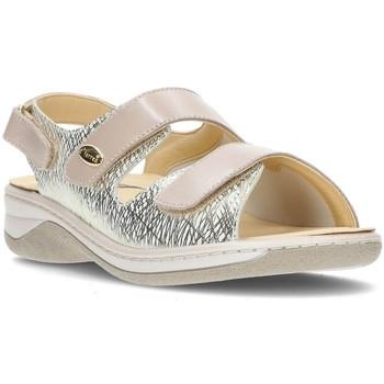 Schoenen Dames Sandalen / Open schoenen Dtorres JULIA 2021 GOUD