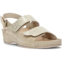 Schoenen Dames Sandalen / Open schoenen Dtorres ELENA BEIG