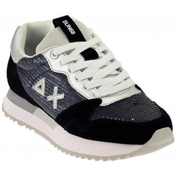 Schoenen Dames Hoge sneakers Sun68  Multicolour