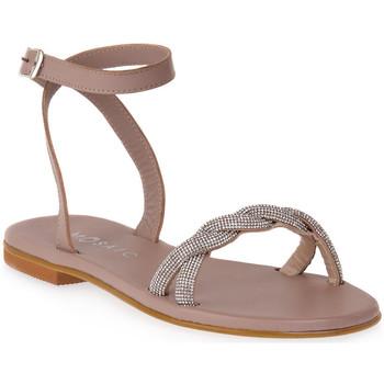 Schoenen Dames Sandalen / Open schoenen Mosaic ROSA SHINE Rosa